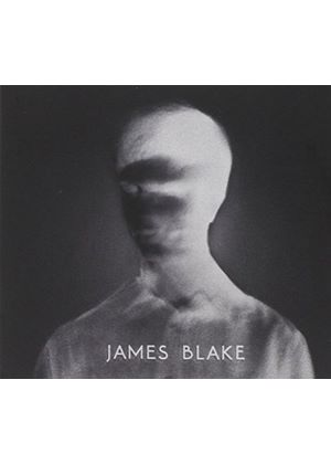 James Blake - James Blake (2CD Deluxe Edition) (Music CD)