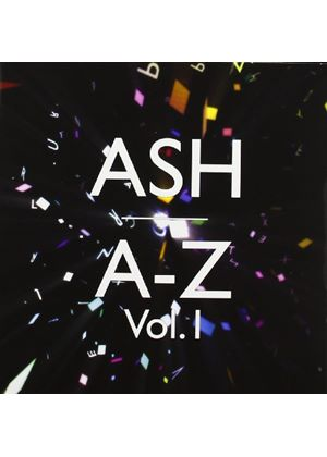 Ash - A-Z Vol.1 (Music CD)