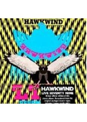 Hawkwind - Live Seventy Nine (Music CD)