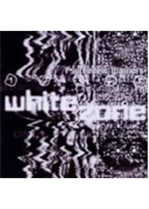 Psychedelic Warriors - White Zone (Music CD)