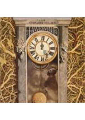 Hawkwind - Live Chronicles (Music CD)