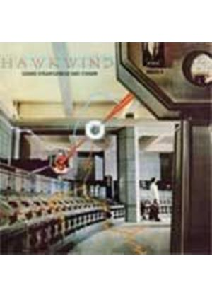Hawkwind - Quark Strangeness And Charm (Music CD)