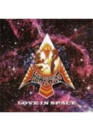 Hawkwind - Love In Space (Music CD)