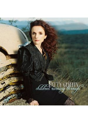 Patty Griffin - Children Running Through (Music CD)