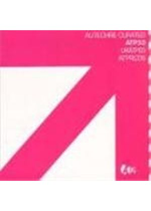 Various Artists - All Tomorrow's Parties Vol.3.0 (Curated By Autechre)