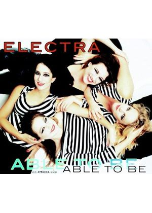 VARIOUS COMPOSERS - Able To Be (Electra)
