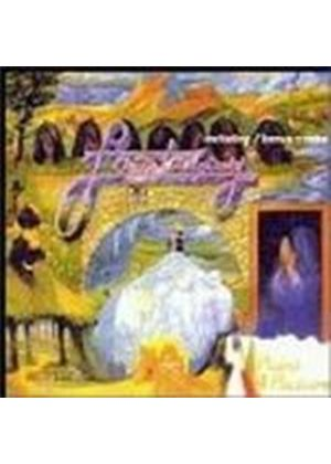 Fantasy - Paint A Picture (Music CD)