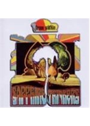 Sapphire Thinkers - From Within (Music CD)