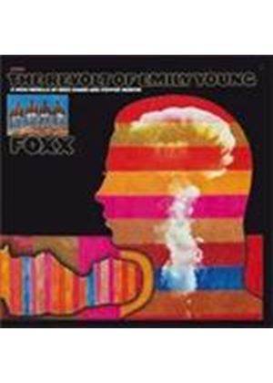 Foxx - Revolt Of Emily Young, The (Music CD)