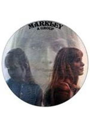 Bob Markely - Group, A (Music CD)