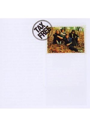 Tax Free - Tax Free (Music CD)