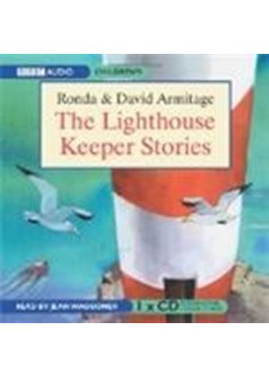 Ronda And David Armitage - The Lighthouse Keeper Stories (Waggoner)