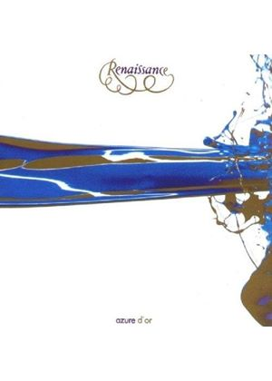Renaissance - Azure D'or (Music CD)