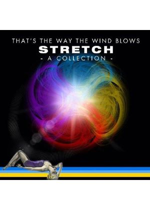 Stretch - That's The Way The Wind Blows (Music CD)