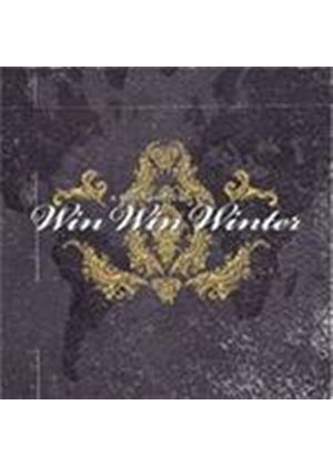 Win Win Winter - Brief History Of, A (Music CD)