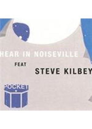 Pocket - Hear In Noiseville (Music CD)