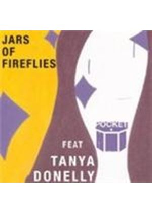 Pocket & Tanya Donelly - Jars And Fireflies (Music CD)