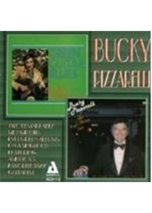 Bucky Pizzarelli - GREEN GUITAR / CAFE PIERRE
