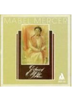 Mabel Mercer - ECHOS OF MY LIFE