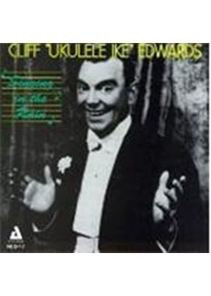 Cliff Edwards - SINGING IN THE RAIN