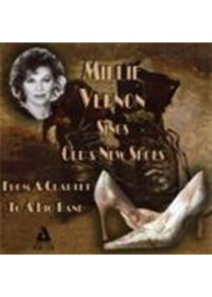 Millie Vernon - Sings Old And New Shoes