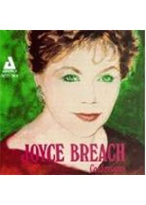 Joyce Breach - CONFESSIONS