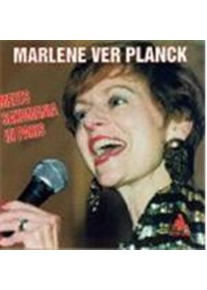 Marlene Ver Planck - MEETS SAXOMANIA IN PARIS