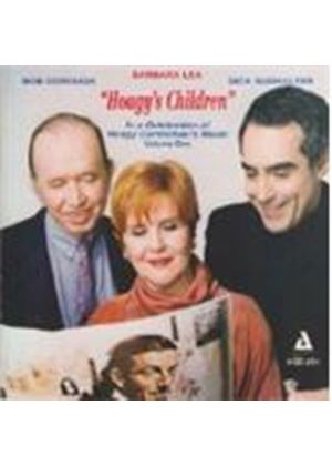 Barbara Lea/B. Dorough/D. Sudhalter - Hoagy's Children Vol. 1