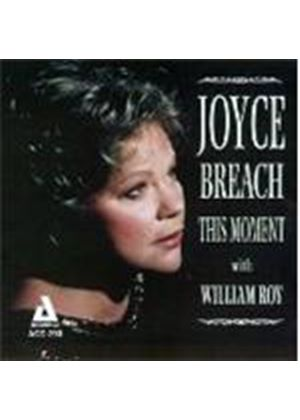 Joyce Breach - MOMENT WITH WILLIAM ROY