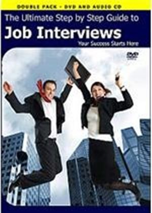 Ultimate Step By Step Guide To Job Interviews