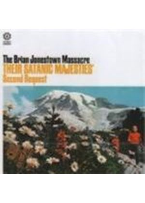 Brian Jonestown Massacre - Their Satanic Majesties Second Request (Music CD)