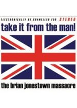 Brian Jonestown Massacre - Take It Fom The Man! (Music CD)