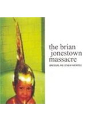 Brian Jonestown Massacre - Spacegirl And Other Favorites