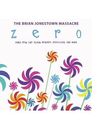 Brian Jonestown Massacre - Zero (Music CD)