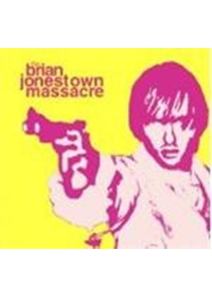 Brian Jonestown Massacre - Love EP (Music CD)