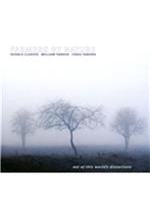 Farmers By Nature - Out of This World's Distortions (Music CD)