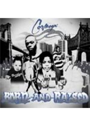 Cormega - Born And Raised (Music CD)
