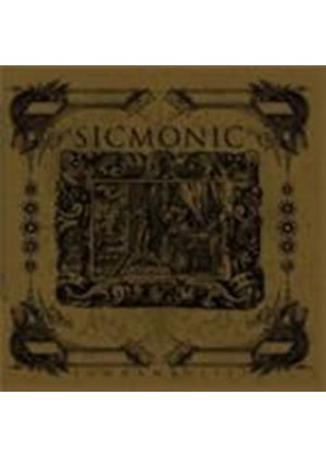 Sicmonic - Somnambulist (Music CD)
