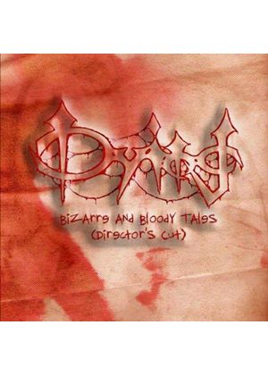 Dying - Bizarre And Bloody Tales (Music CD)