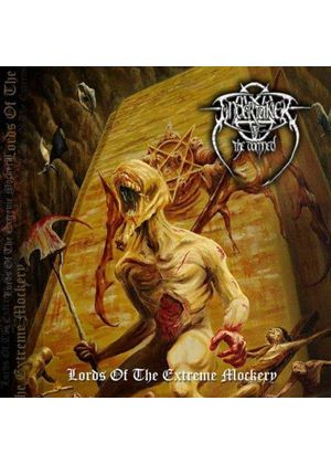 Undertaker of the Damned - Lord Of The Extreme Mockery (Music CD)