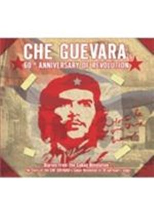 Various Artists - Che Guevara - 60th Anniversary Of Revolution (Music CD)