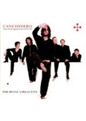 Cancionero - Music for the Spanish Court