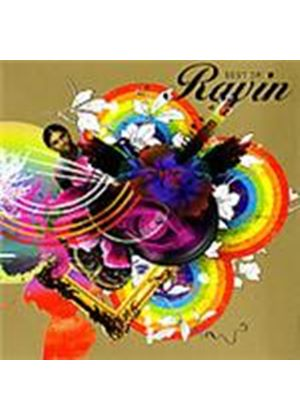 Various Artists - Best Of Ravin (Mixed By DJ Ravin) (Music CD)