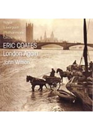 Eric Coates - Music Of Eric Coates (Wilson, Royal Liverpool PO) (Music CD)