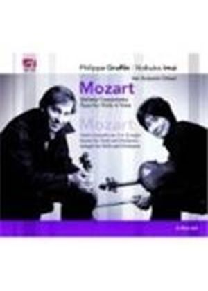Mozart: Violin Works