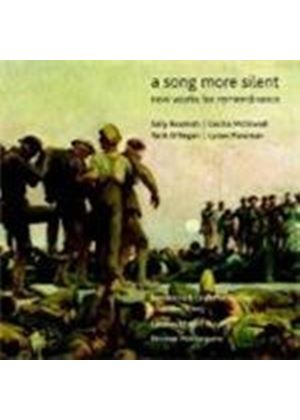 Portsmouth Grammer School Chamber Choir - Song More Silent, A (Music CD)