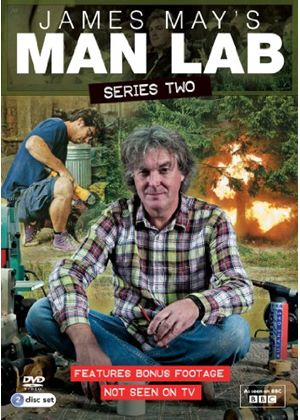 James May's Man Lab Series Two