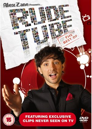 Alex Zane presents The Best of Rube Tube
