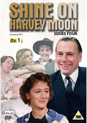 Shine on Harvey Moon - Series Four