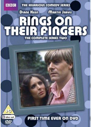 Rings on Their Fingers - Series Two